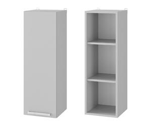 Шкаф настенный 1-дверный 3В1.9