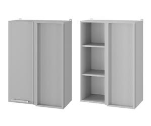 Шкаф настенный угловой 65УВ1.9