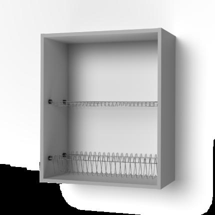 Шкаф сушка Крафт ШС 600 дуб эндгрейн