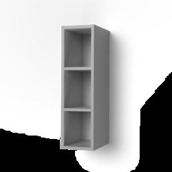 Шкаф верхний открытый Крафт ШВО 200 мохито