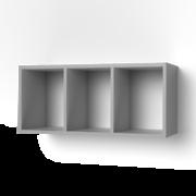 Шкаф верхний открытый Крафт ШВО 800х мохито
