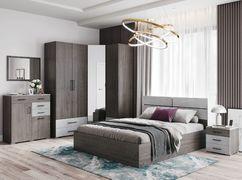 Спальный гарнитур Теана композиция-2 анкор темный