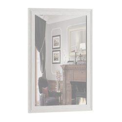 Зеркало навесное РЗ-20 Ричард ясень анкор светлый