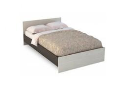 Кровать КР 556 Бася 1200 венге - белфорт