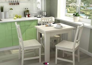 Стол кухонный раскладной дуб белфорт