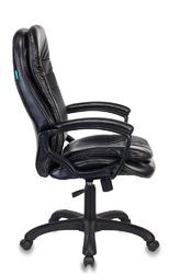 Кресло руководителя T-9950LT черный