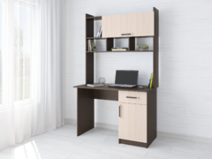 Стол компьютерный Квартет-10