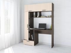 Стол компьютерный Квартет-11