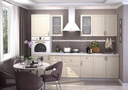 Модульная кухня серии Модена дуб ваниль