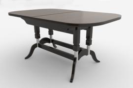 Стол раздвижной Вектор-3 капучино
