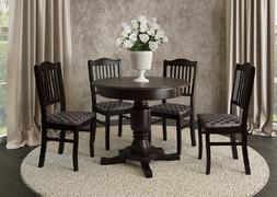 Стол обеденный Венеция-1 венге