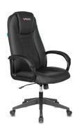 Кресло игровое VIKING-8N черный